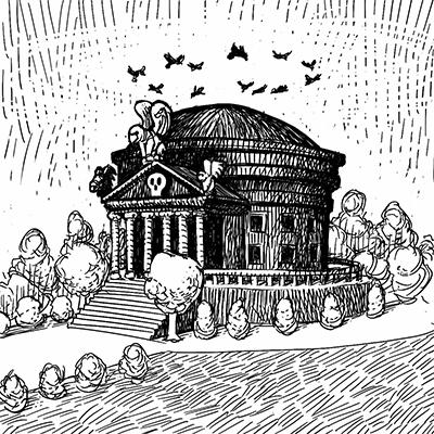 The Gloom Chronicles: Homecoming