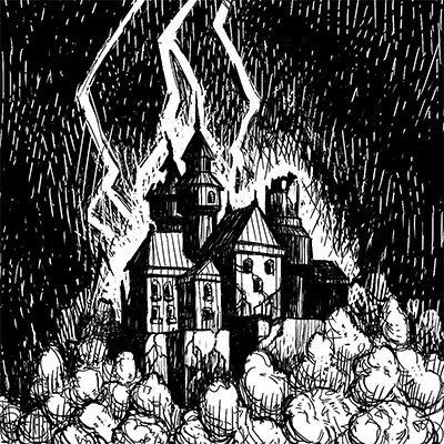 The Gloom Chronicles: The Menacing Mansion