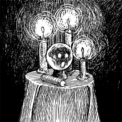 The Gloom Chronicles: The Seance