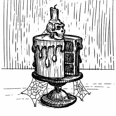 The Gloom Chronicles: Unhappy Birthday