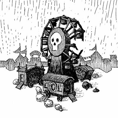 Time-Lapse – The World's Unfair